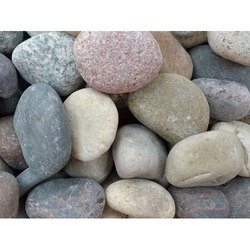 Mix Color Stones For Flooring