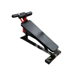 Fitness Exercise AB Bench, for Gym