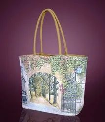 Digital Printed Shopping Bags