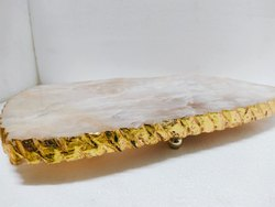 Agate Platter