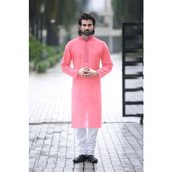 Men Cotton Kurta Payjama