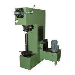 Motorized Brinell Optical Hardness Testing Machine