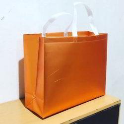 Non Woven Ultrasonic Heatseal Box Bag