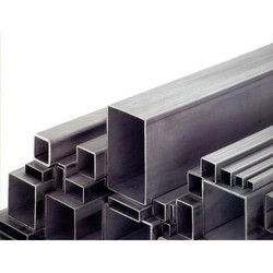 Stainless Steel Rectangle Pipe
