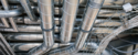 Hvac Duct For Industrial & Commercial Use
