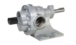 FT Rotary Gear Pump