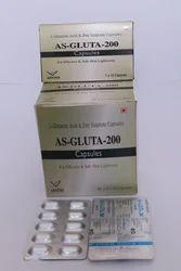 Zinc Sulphate Capsule Zinc Sulfate Capsule Latest Price
