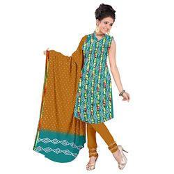 Bandhani Stylish Suit