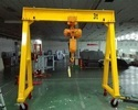 Gantry Lift Cranes