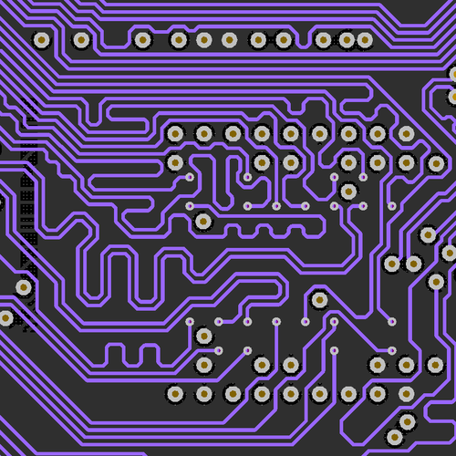 HI Speed PCB Designs, Pcb Design Services - Kftronics, Chennai | ID ...