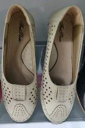 Ladies Soft Leather Shoes