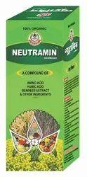 Newtramin Organic Fertilizer Liquid