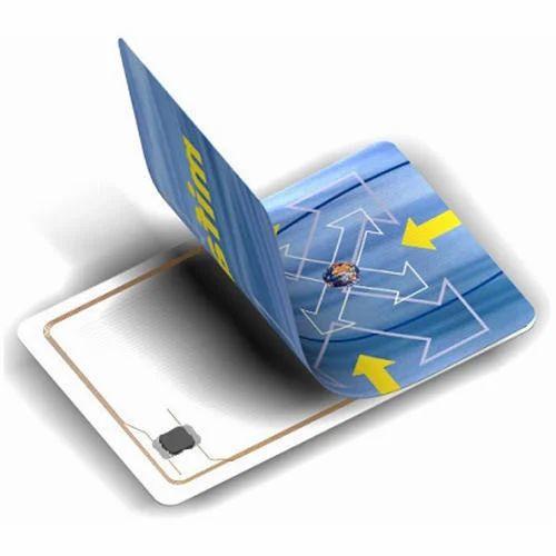 Mifare Ultralight Smart Card