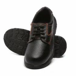 PVC Moulded Safety Shoe