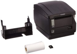 Citizen CTS651 Barcode Printer