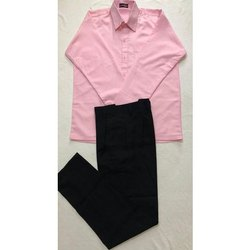 Full Sleeve Boys School Uniform