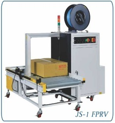 Strapack Fully Automatic Side Strapping Machine, JS 01 FPRV
