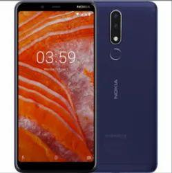 Nokia 3 Point 1 Plus Mobile Phones