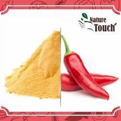 Spray Dried Red Chilli Powder