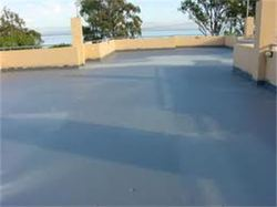 Chemical Waterproofing Compound