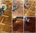 Oak Parket Tiles