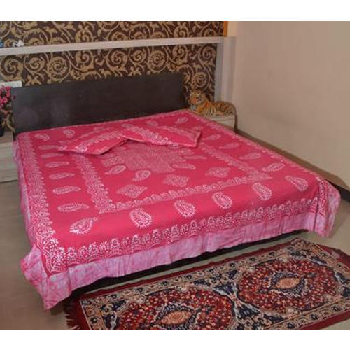 printed hiffey rose pink king sheet piece sets double bed products set line