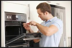 Microwave Oven Repair Services
