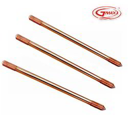 Copper Clad Rod
