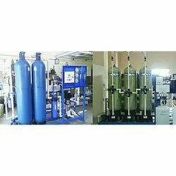 Aquatech Water Treatment Plant