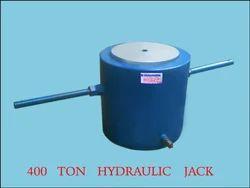 Hydraulic Jack 400 Ton