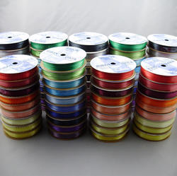 Polyester Dyed Laces