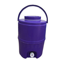 14 Litre Plastic Water Camper