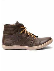 GV15JA119 Brown Men Casual Shoe, Size: 6 7 8