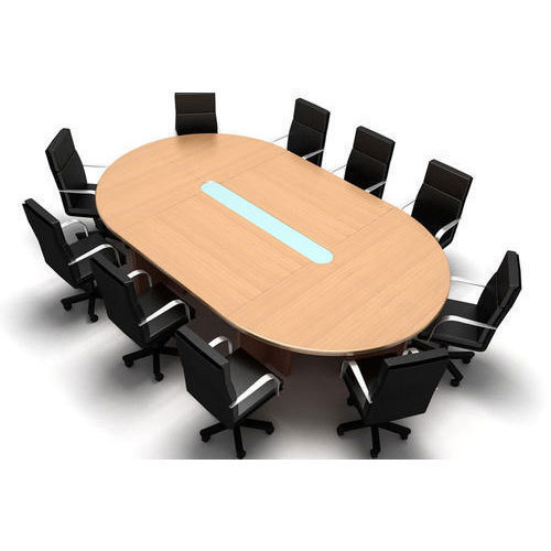 Oval Conference Table Conference Table Praveena Office Furniture - Oval conference room table