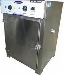 Hot Air Oven GMP Model