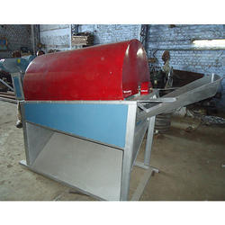 Jacket Type Sand Siever