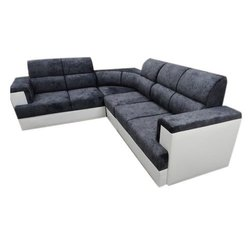 Modular L Shaped Sofa Set