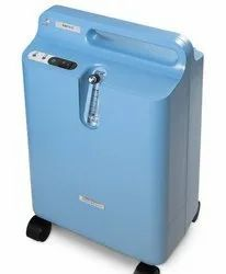 Oxygen Concentrator For Use At Home On Rental Basis