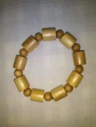 Sandalwood Hand Bracelet