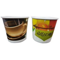 Printed Paper Cup customisez paper cup