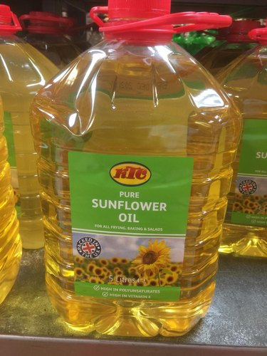 Glenfidiks Limited LLP - Refined Sunflower Oil & Juvederm