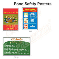 Food Safety Posters