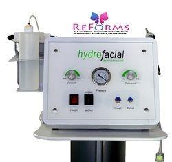 Hydro Peel Diamond Derma Abrasion