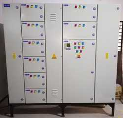 415 V Ac,3phase Automatic Solar Control Panel, Operating Voltage: 415v Ac 3phase, Capacity: 10kw To 500kw