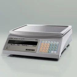 EC II 100 Basic Scale