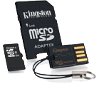 Mobile Devices Micro SD