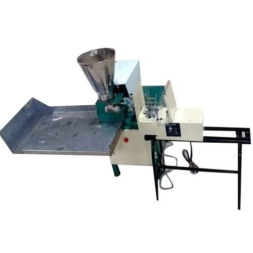 Manufacturer of Cutting Machine & Pasta Making Machine by
