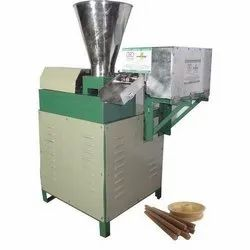 Fully Automatic Incense Cone Making Machine