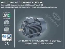 GP Power Induction Motor