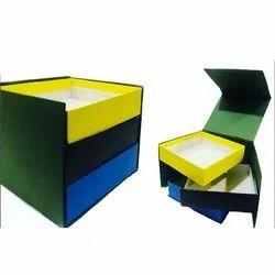 Magno paper cardboard box